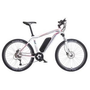 "MAYO e-XC 26"" POWER BB D"