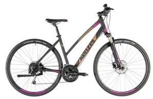Kenzel DISTANCE CR 600 lady