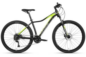 Cyclision Corpha 2 MK-I Midnight Lime
