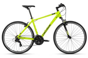 Cyclision Zodin 9 MK-I Poison Lime