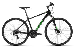 Cyclision Zodin 7 MK-I Black Acid
