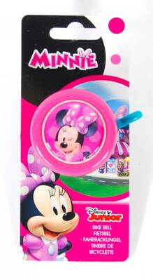 Disney Minnie Mouse csengő