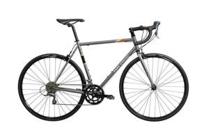 PURE Road - Drop Bar : Dornbush 56/L