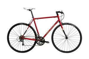 PURE Road - Flat Bar: Wolf 53/M