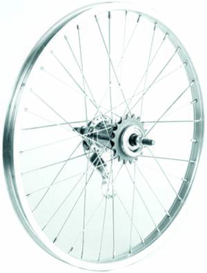 "Kerék DEMA Junior 20"" 1Speed, zadné"