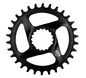 MTB lánckerék FSA Comet Direct Mount MegaTooth 30t [1x11]