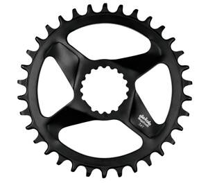 MTB lánckerék FSA Comet Direct Mount MegaTooth 34t [1x11]