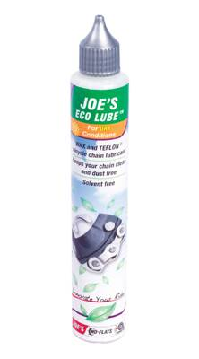 Olej JOE´s ECO Lube DRY, 100 ml