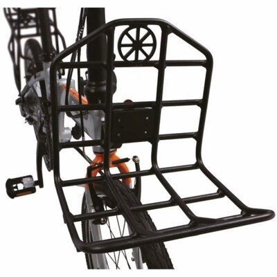 DAHON front luggage rack